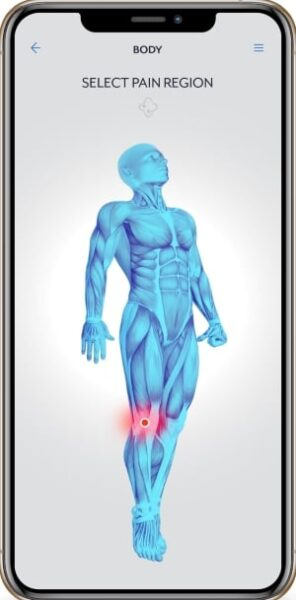 online injury diagnosis