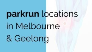 parkrun melbourne and geelong